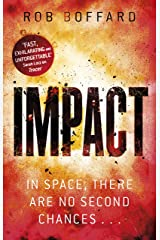 Impact (Outer Earth) Kindle Edition