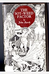 The Sot-weed Factor Paperback