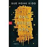 Das Buch Ana: Roman (German Edition)