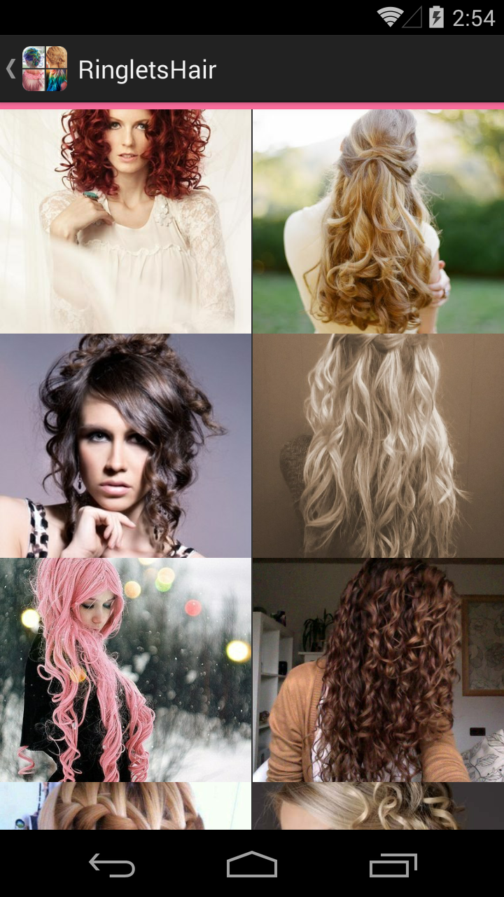HairStyles for Women  Amazon.de Apps & Spiele