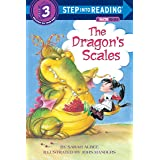 The Dragon's Scales: Step Into Reading 3