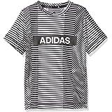 adidas Boys YB TR BR TEE T-Shirt (Short Sleeve)