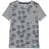 TOM TAILOR Kids T-Shirt Striped Camiseta para Niños
