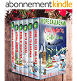 Cozy Mysteries Collection: (Home & Holiday Edition) (English Edition)