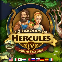 12 Labours of Hercules IV: Mother Nature (Platinum Edition) [PC Download]