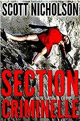 Section Criminelle Format Kindle