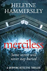 Merciless: a gripping detective thriller (DI Kate Fletcher Book 2) Kindle Edition