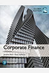 Corporate Finance, Global Edition (Pear06) Paperback