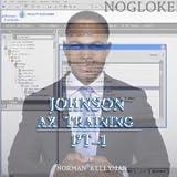 Johnson AX Training Part-1