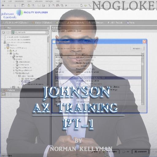 johnson-ax-training-part-1