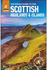 The Rough Guide to Scottish Highlands & Islands (Travel Guide eBook) Kindle Edition