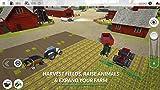 Farming PRO 2015 Vergleich
