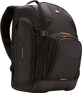 Case Logic Large Nylon Backpack With Eva Protection Camera Photo