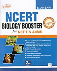 NCERT Biology Booster for NEET & AIIMS (2018-2019) Session