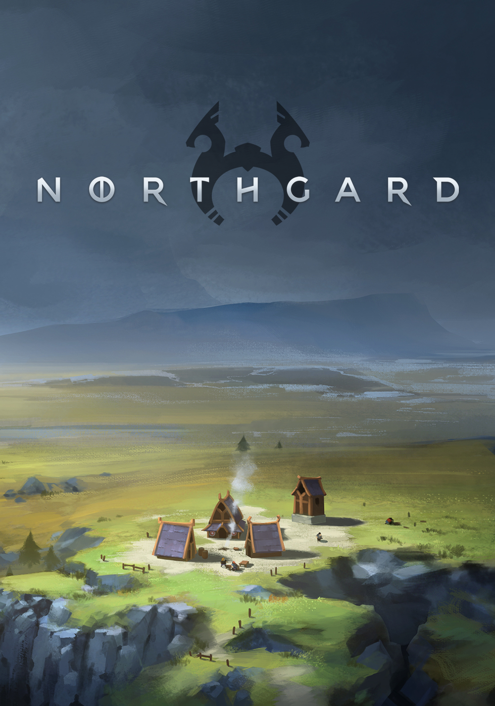 Steam-online-spiel-code (Northgard [PC Code - Steam])