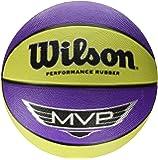 Wilson Outdoor-Basketball, Rauer Untergrund, Asphalt, Granulat, Kunststoffboden, MVP