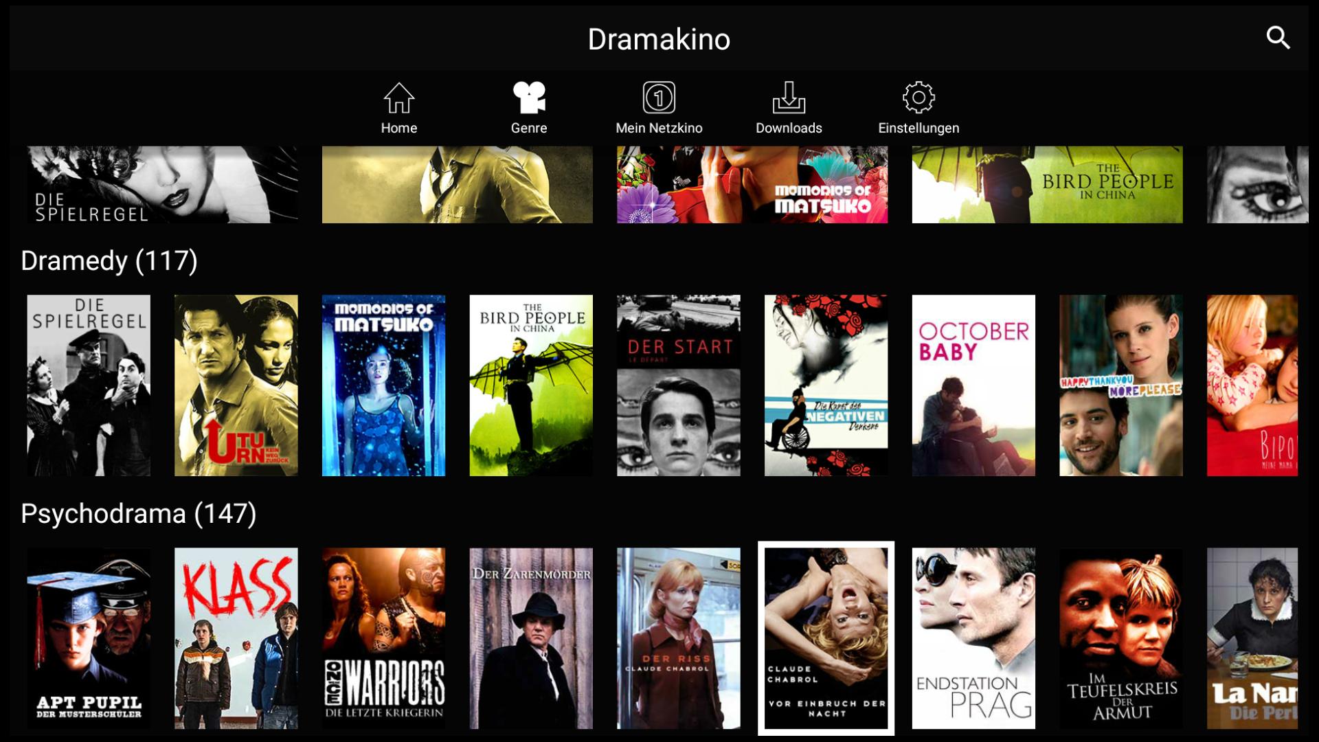 Spielfilme Kostenlos Anschauen