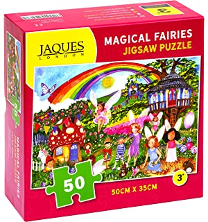 UULIKE 60 Pieces Jigsaw Puzzle for Baby
