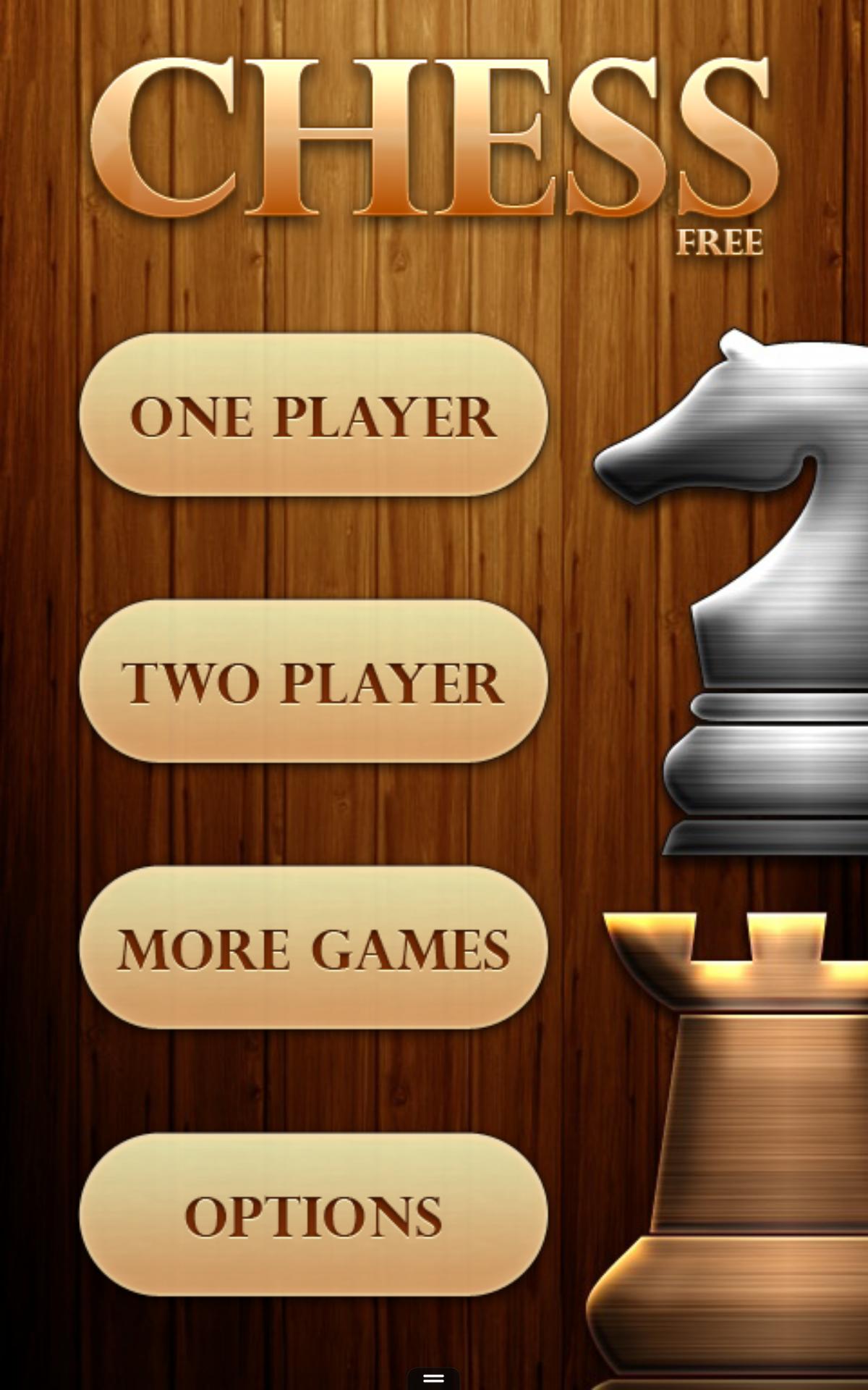 Chess Free (kostenloses Schach) - 3