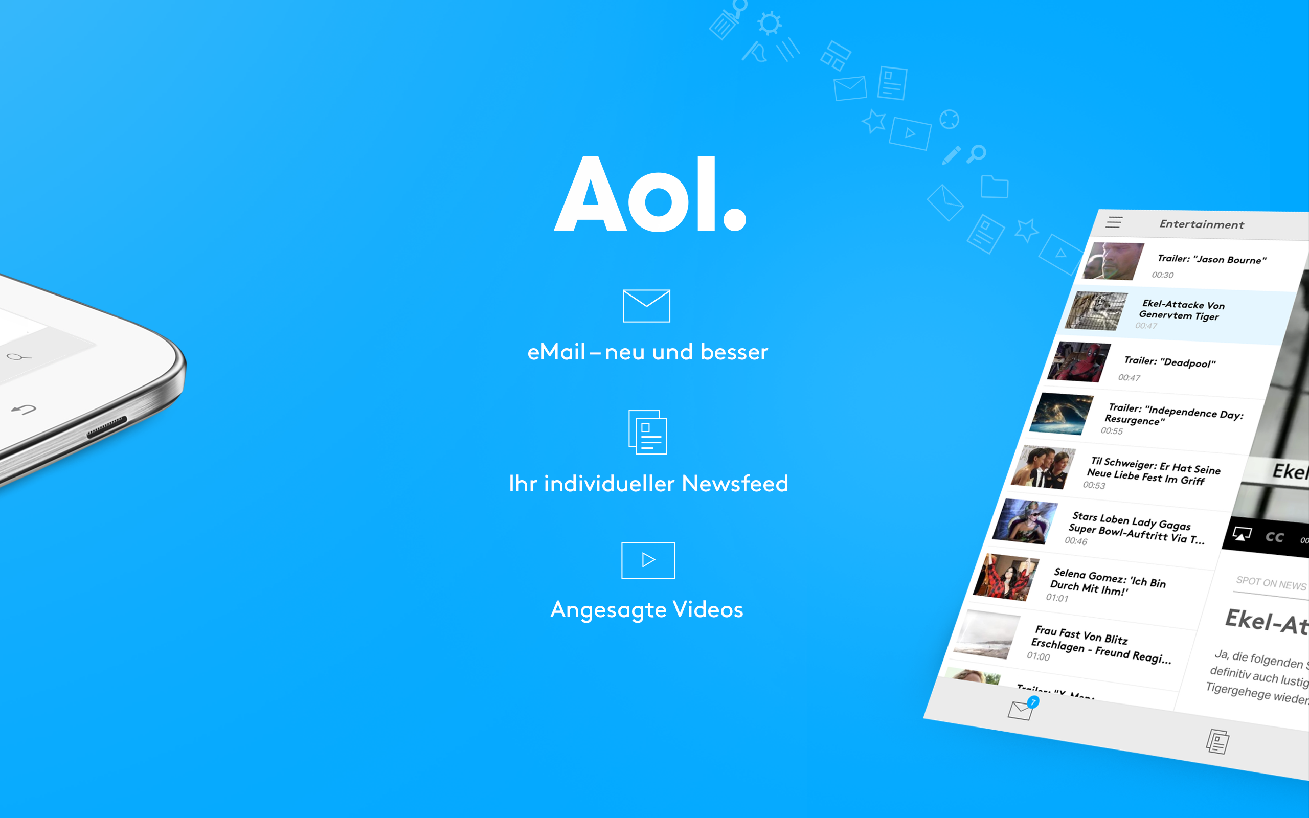 Aol Email Deutsch