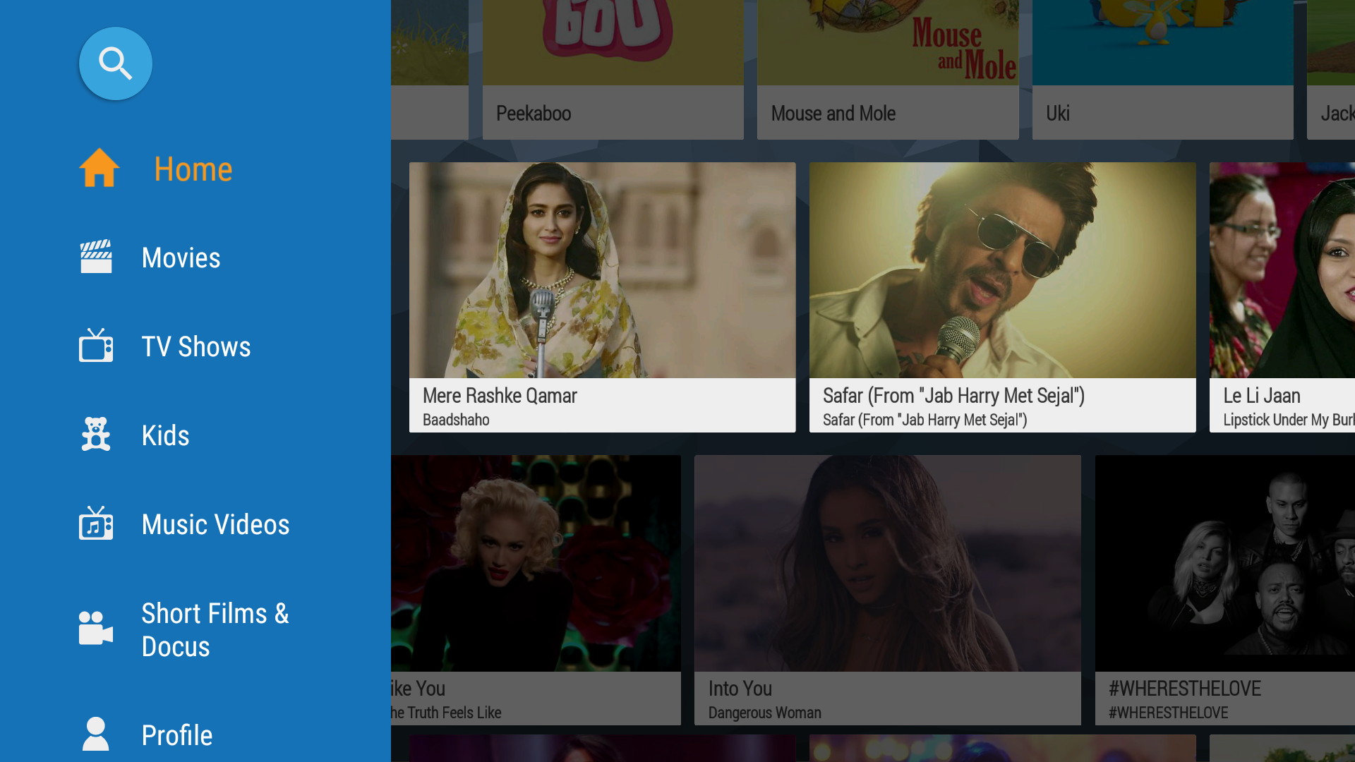Hungama Play Amazon Co Uk Appstore For Android