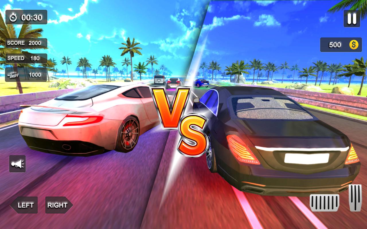 Highway Car driving Simulator: Racing Games 2018: Amazon co