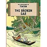 The Broken Ear (Tintin)