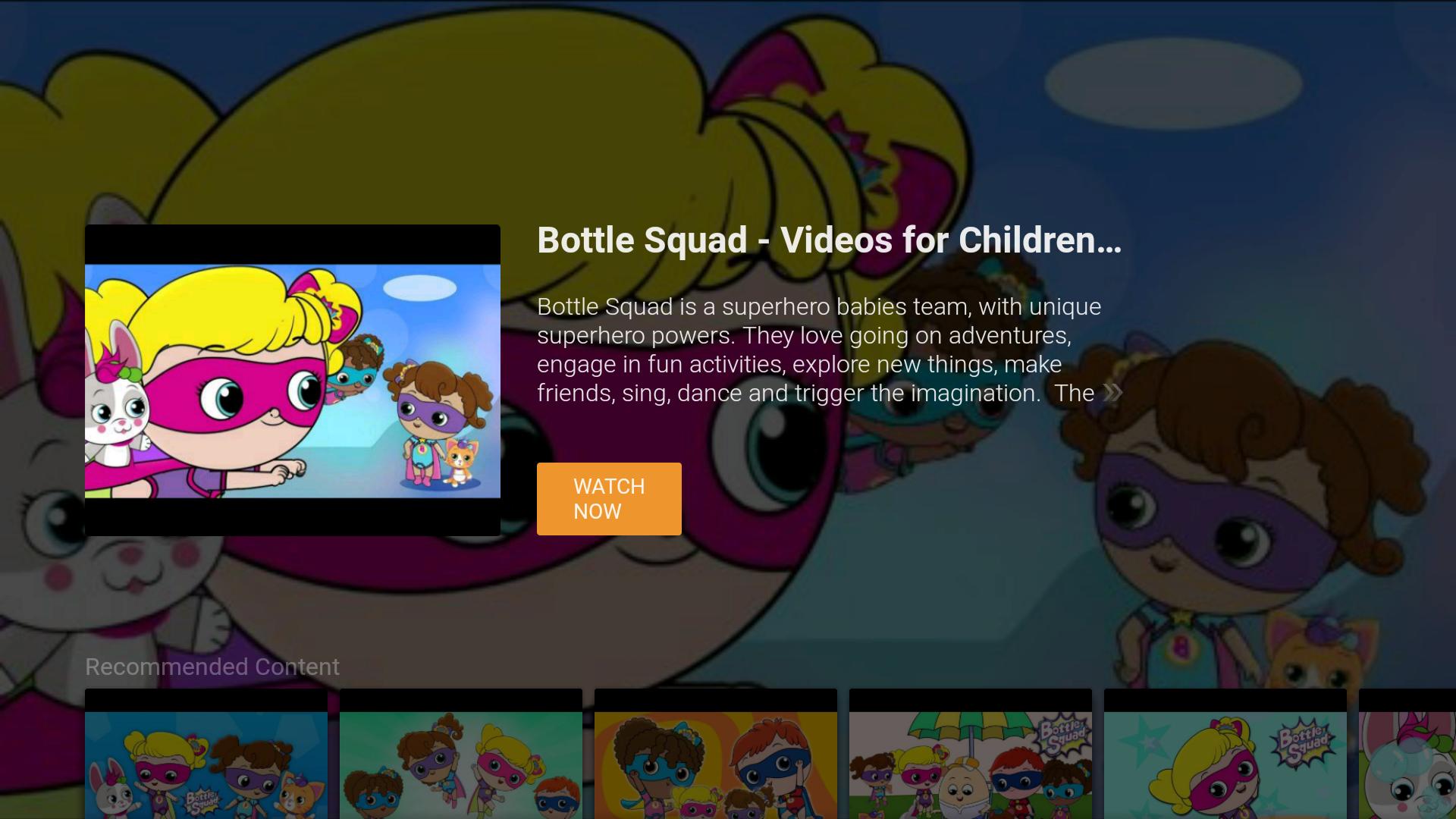 Jaz Toonz - Kids TV Show & Cartoon Episodes: Amazon in