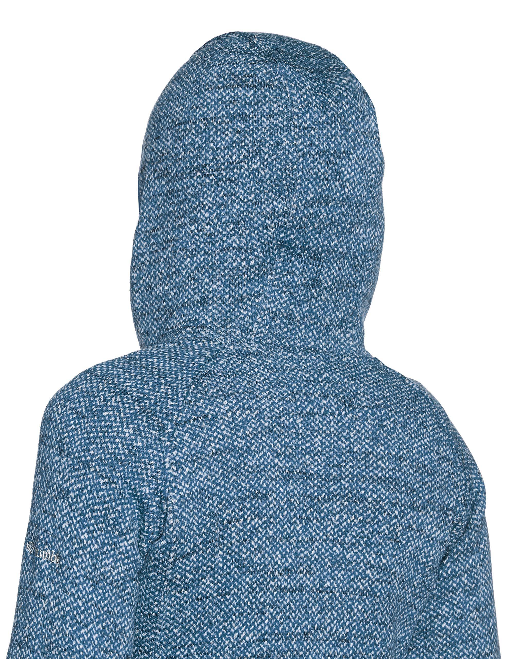 A118Z SntvL - Columbia Women's Fleece Pullover, Chillin