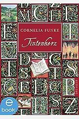 Tintenherz (Tintenwelt-Trilogie 1) Kindle Ausgabe