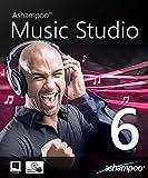 Ashampoo Music Studio 6 [Download]