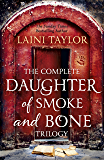 The Complete Daughter of Smoke and Bone Trilogy