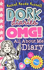 Dork Diaries Omg All About Pa