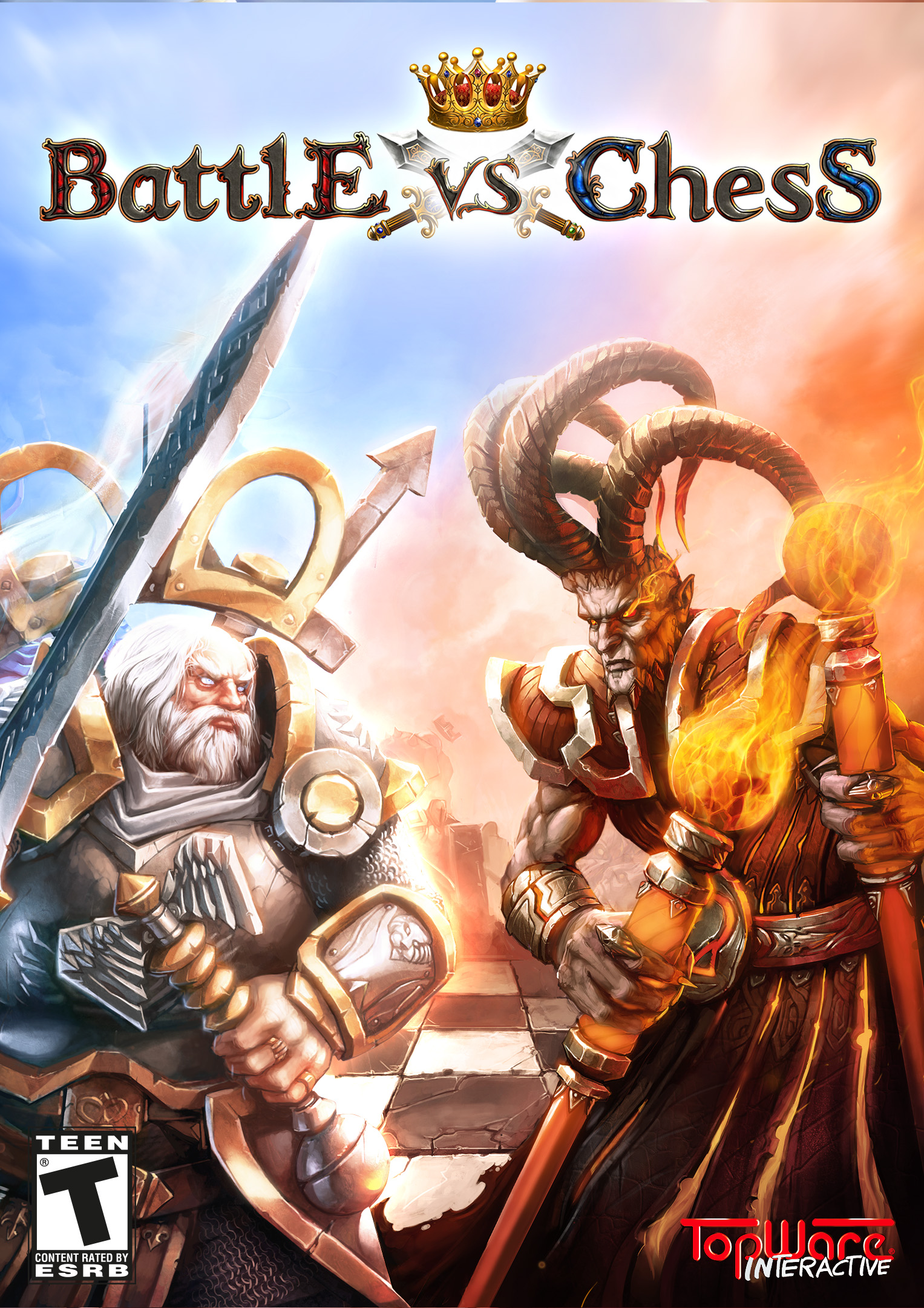 Battle vs Chess [PC Download]
