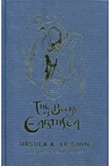 The Books of Earthsea: The Complete Illustrated Edition Hardcover