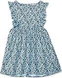 Amazon Brand - Jam & Honey Cotton Girls' Dresses & Jumpsuits Dress