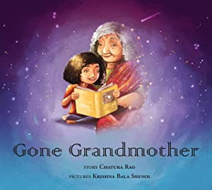 Gone Grandmother