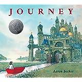 Journey (Aaron Becker's Wordless Trilogy Book 1)