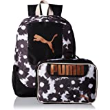 PUMA PUMA Kid's Lunch Box Backpack Combo
