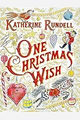 One Christmas Wish Hardcover