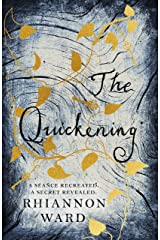 The Quickening: A twisty and gripping Gothic mystery Kindle Edition