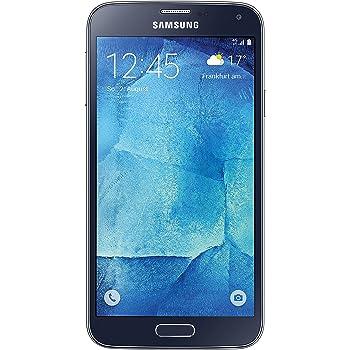 Samsung Galaxy S5 neo Smartphone 12,9 cm schwarz: Amazon