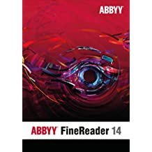 ABBYY FineReader 14 Standard - GOV/NPO License [Download]