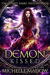 Demon Kissed Kindle Edition