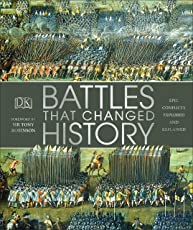 Battles that Changed History (Dk)