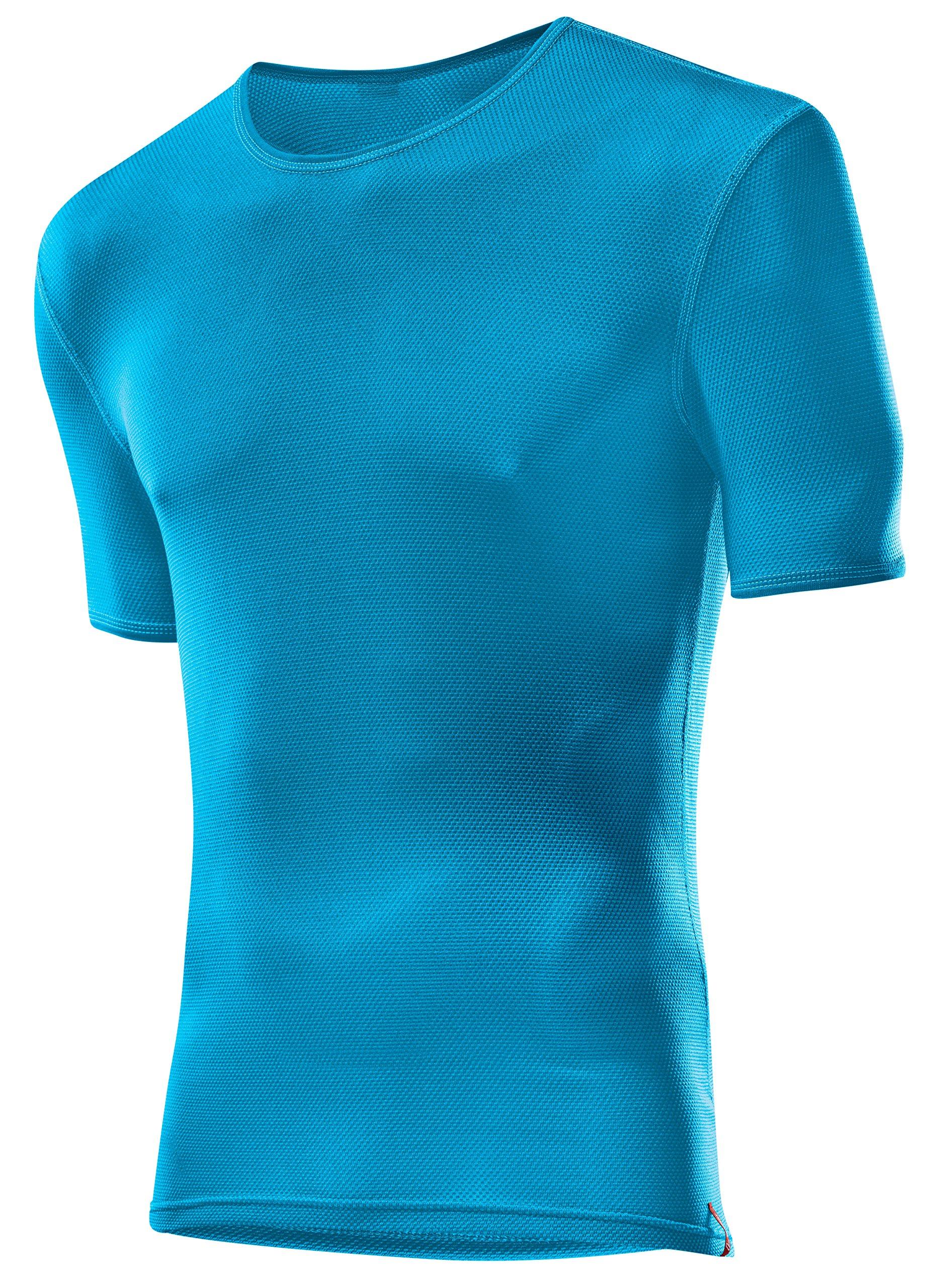 LÖFFLER Herren Unterhemd HRShirt Transtex Light KA