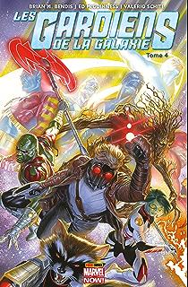 Nº 5-Drax spatiale métal-Carte Panini-Marvel-Gardiens of the Galaxy vol.2