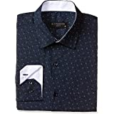 Diverse Men's Slim Fit Formal Shirt