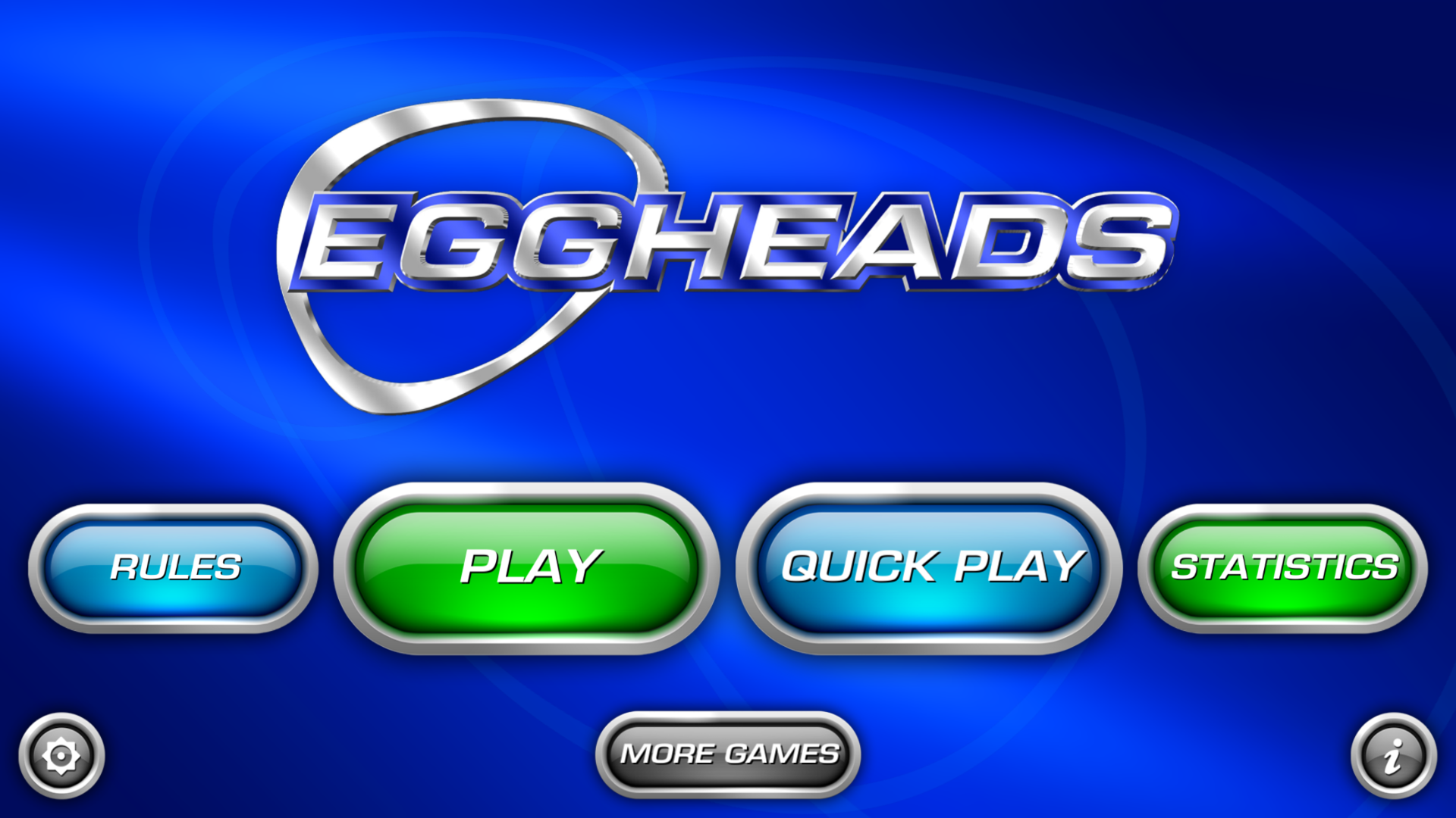 Eggheads: Amazon.co.uk: Appstore for Android