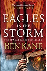 Eagles in the Storm (Eagles of Rome Book 3) Kindle Edition